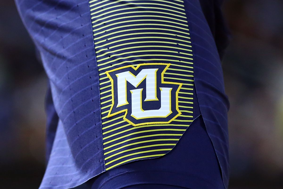 COLLEGE BASKETBALL: JAN 03 Marquette at Providence