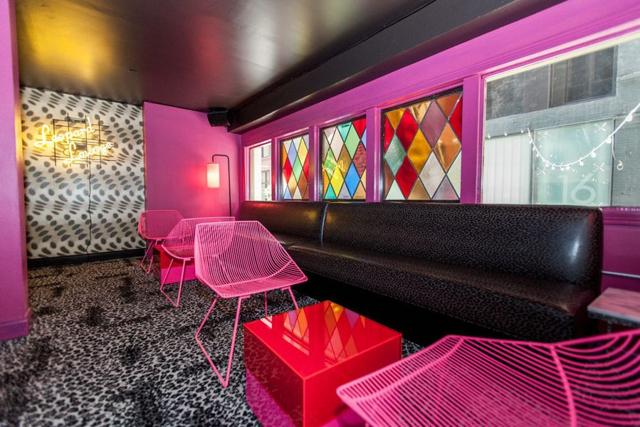 Romper Room, A Wild Union Square Party Bar - Eater SF