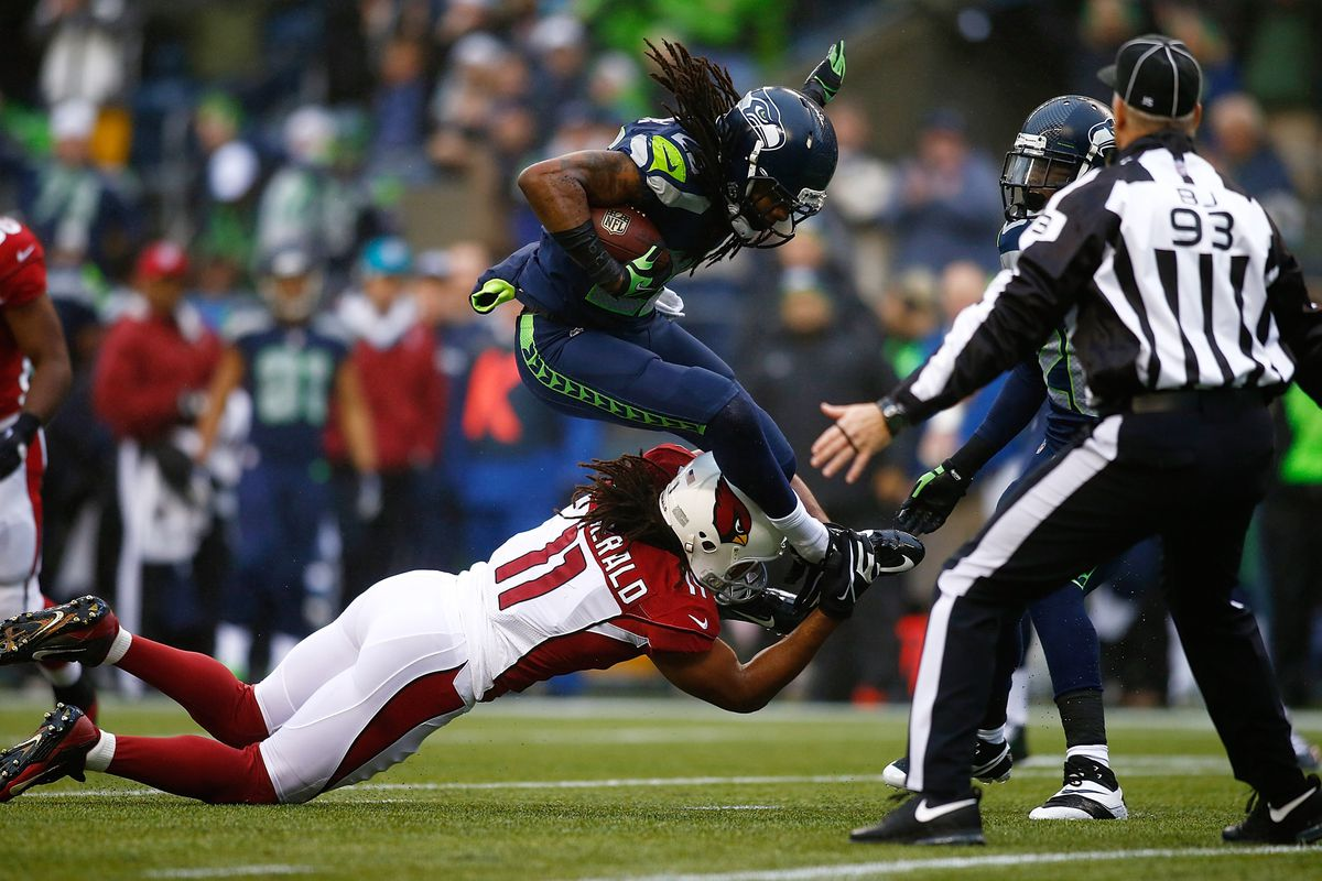 Cigar Thoughts, Week 16: Cardinals Snip Seahawks' Home Win