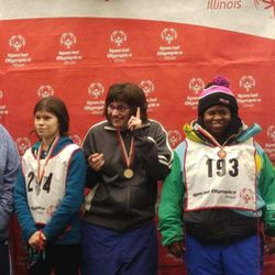 The 51st annual Special Olympics spring games are scheduled to begin Monday. | Provided