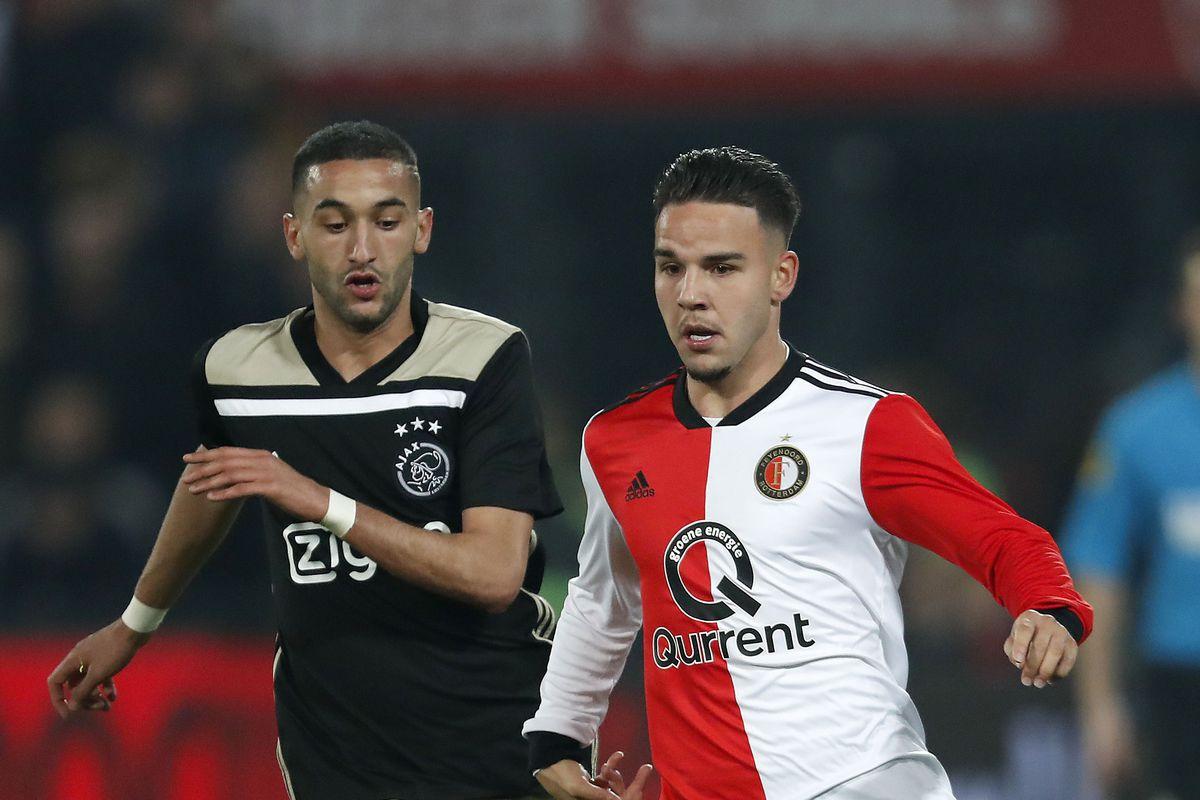 "Dutch Toto KNVB Cup""Feyenoord v Ajax"""