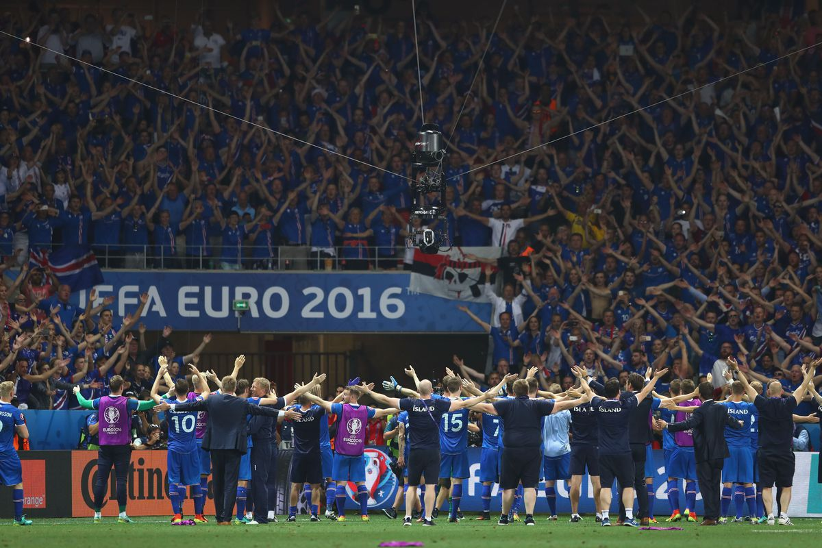 Could Iceland be the next Leicester City?