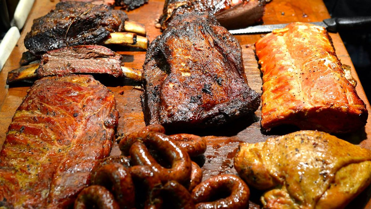 How Austin Does Barbecue A Primer Eater Austin