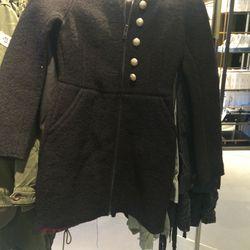 Coat, $94.50 (was $378)