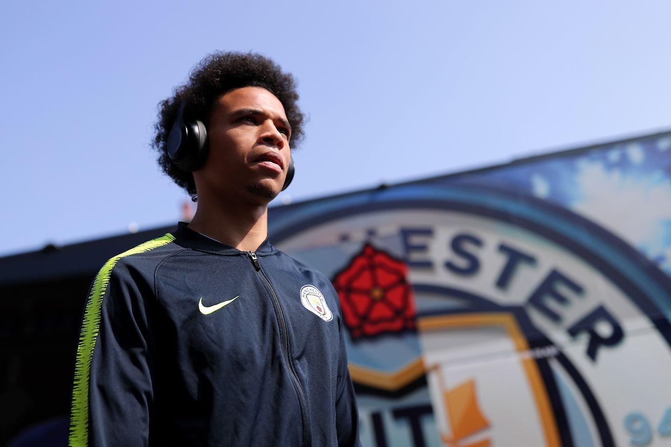 Kicker: Bayern Munich seriously pursuing Manchester City?s Leroy Sane