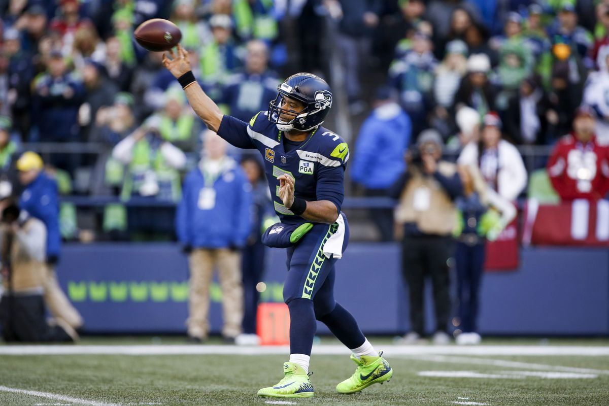 Seattle Seahawks At Dallas Cowboys Live Blog Mile High Report