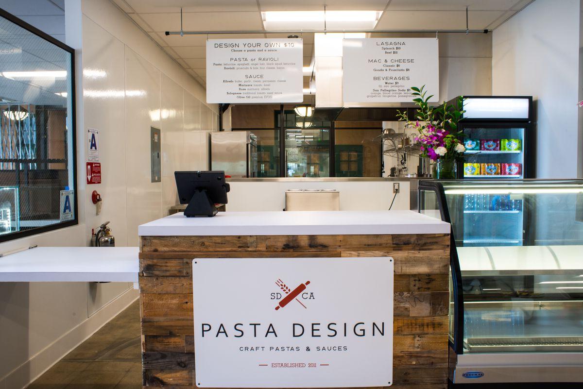 pasta design lpm