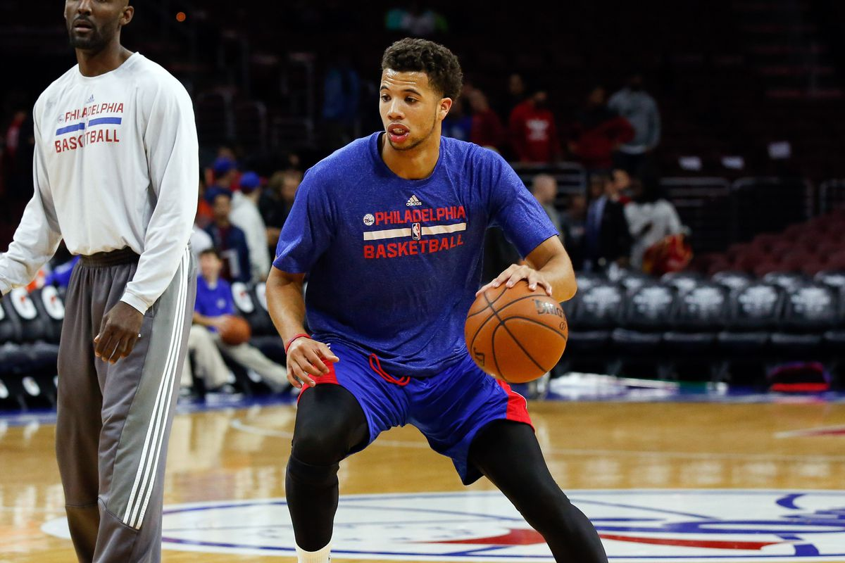 The Return 2.0. Wait... that's already been used. Anyway, MCW is back. Rejoice.