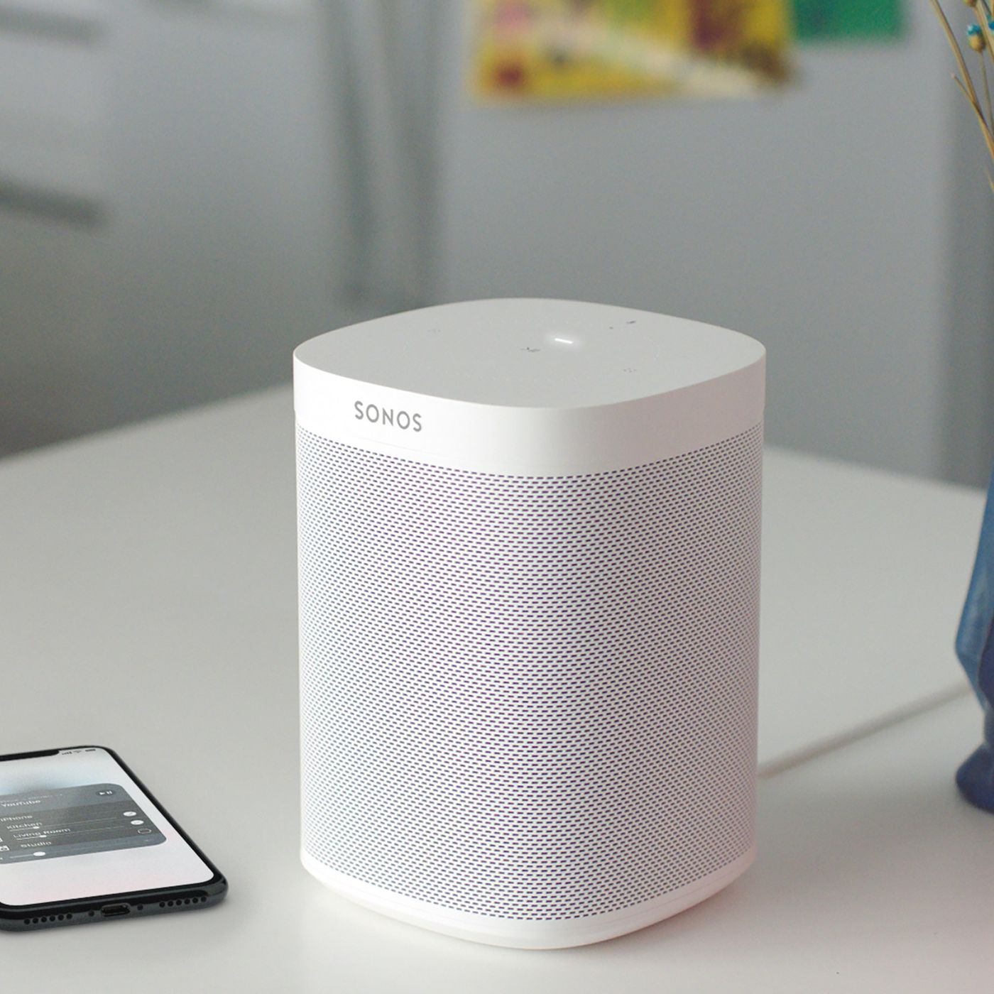 How to set up AirPlay on your Sonos speakers - The Verge