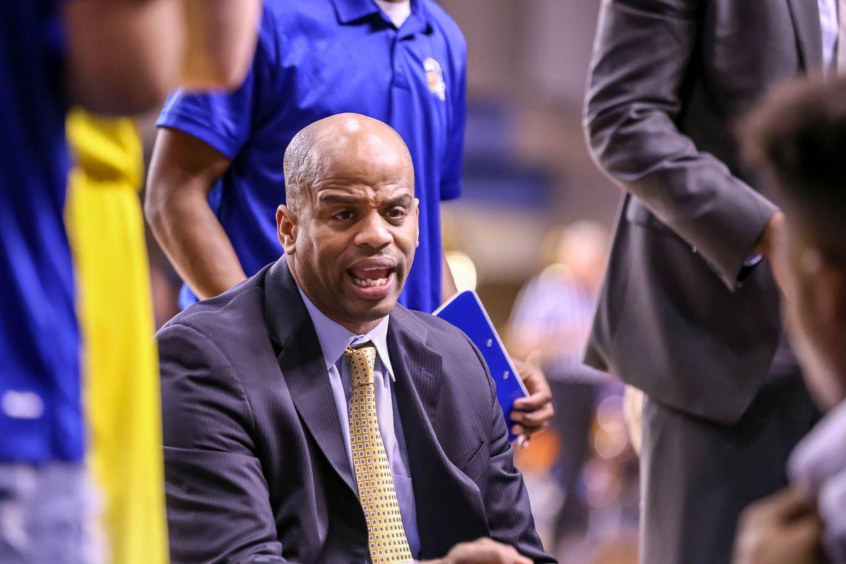 San Jose State Spartans Basketball head coach, Jean Prioleau