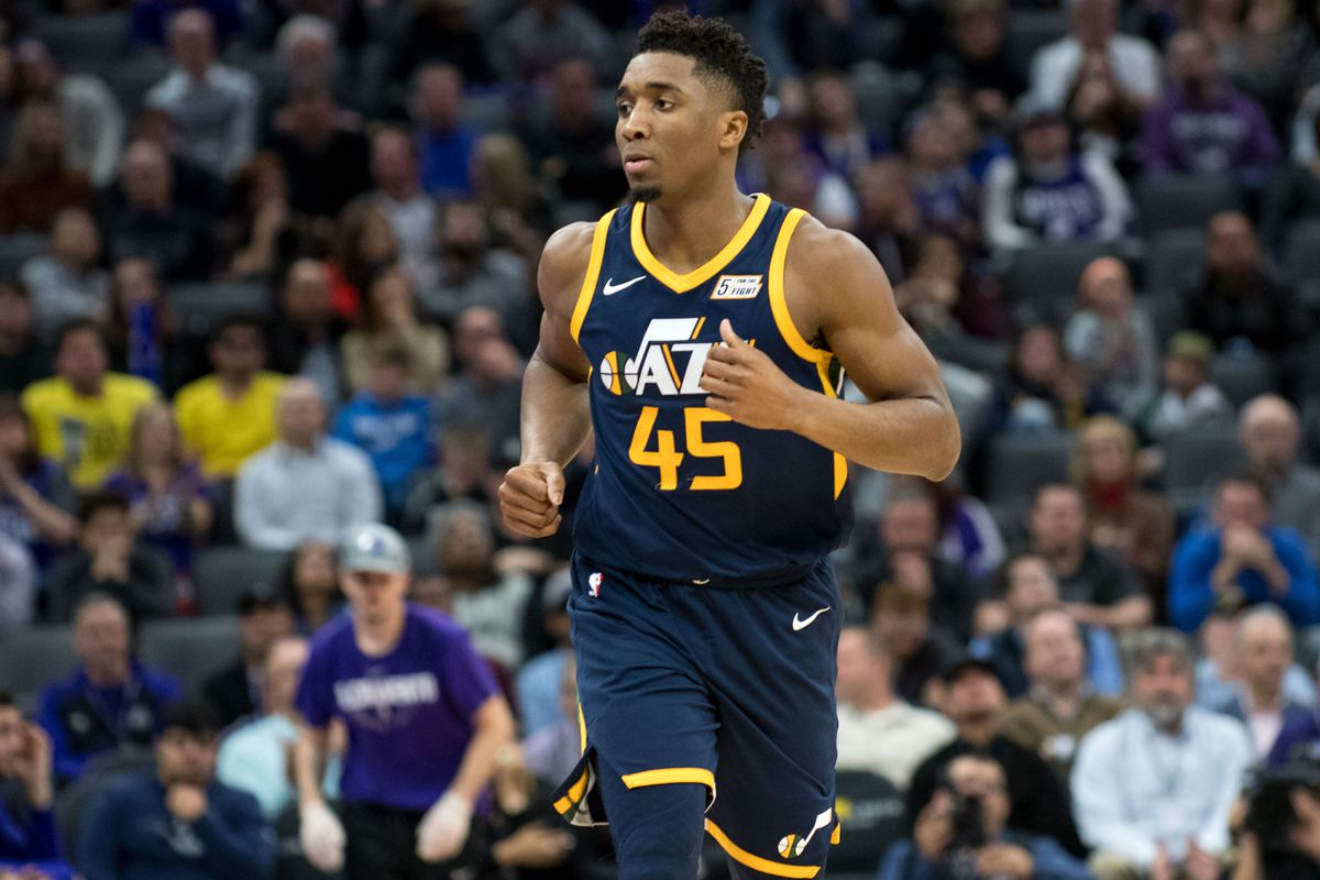 Kings may have taken Donovan Mitchell at 10 if they didn t get De Aaron Fox  at 5 f6435f9f8