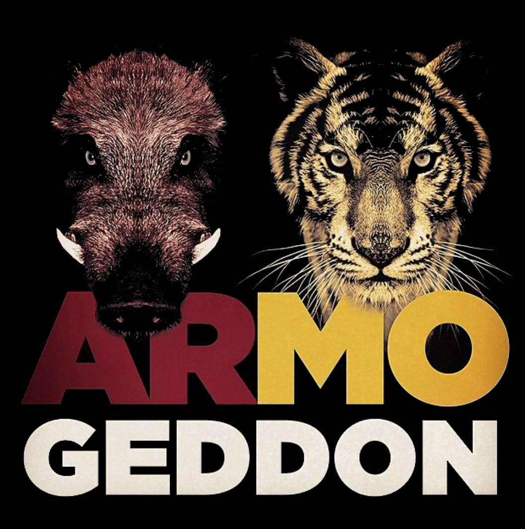 ARMOgeddon