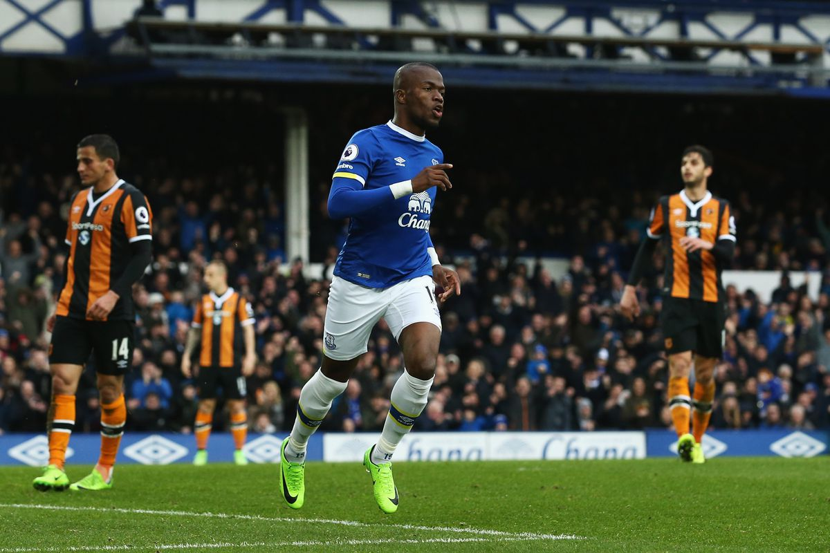 Enner Valencia potentially set for permanent Everton switch