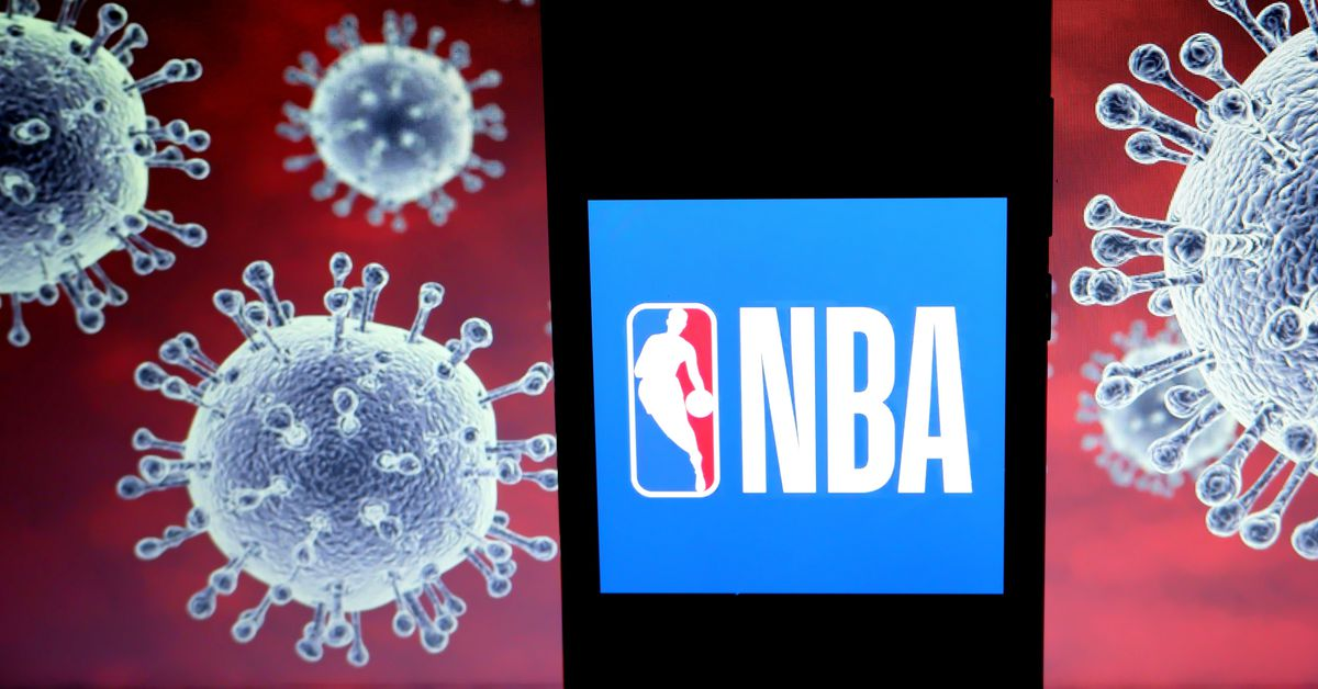 News: Vaccinated NBA staff returns to overseas reconnaissance