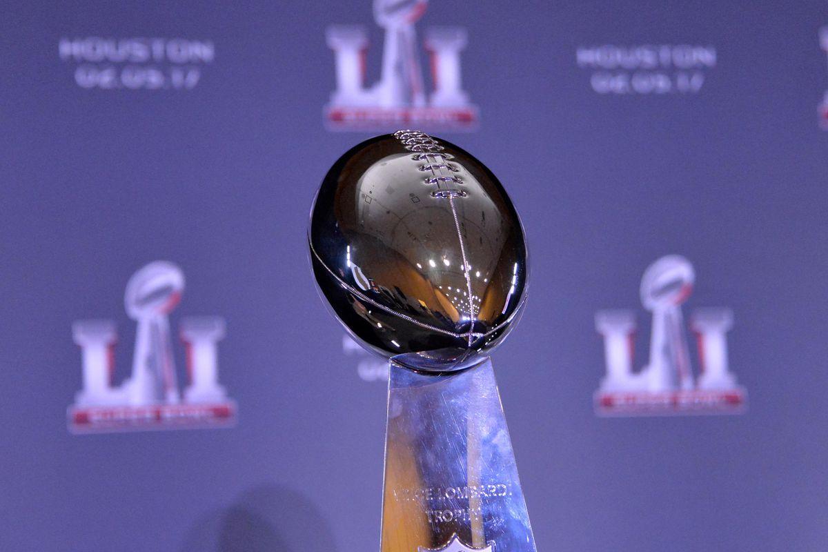 NFL: Handoff to Houston-Press Conference