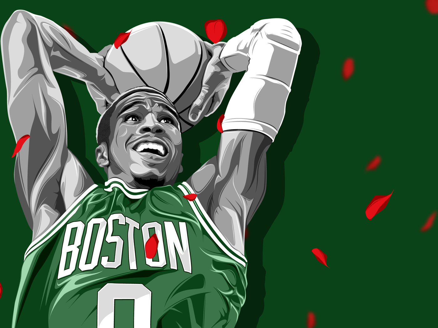 ea3b9c0be Jayson Tatum Is the Real Mean Green Machine - The Ringer
