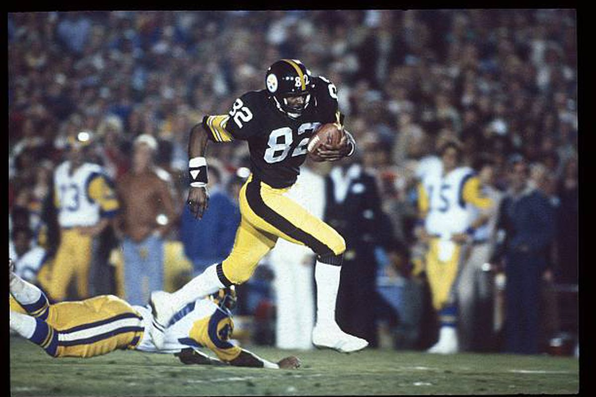 b221c286 Throwback Thursday: A vivid account of the Steelers Super Bowl XIV victory