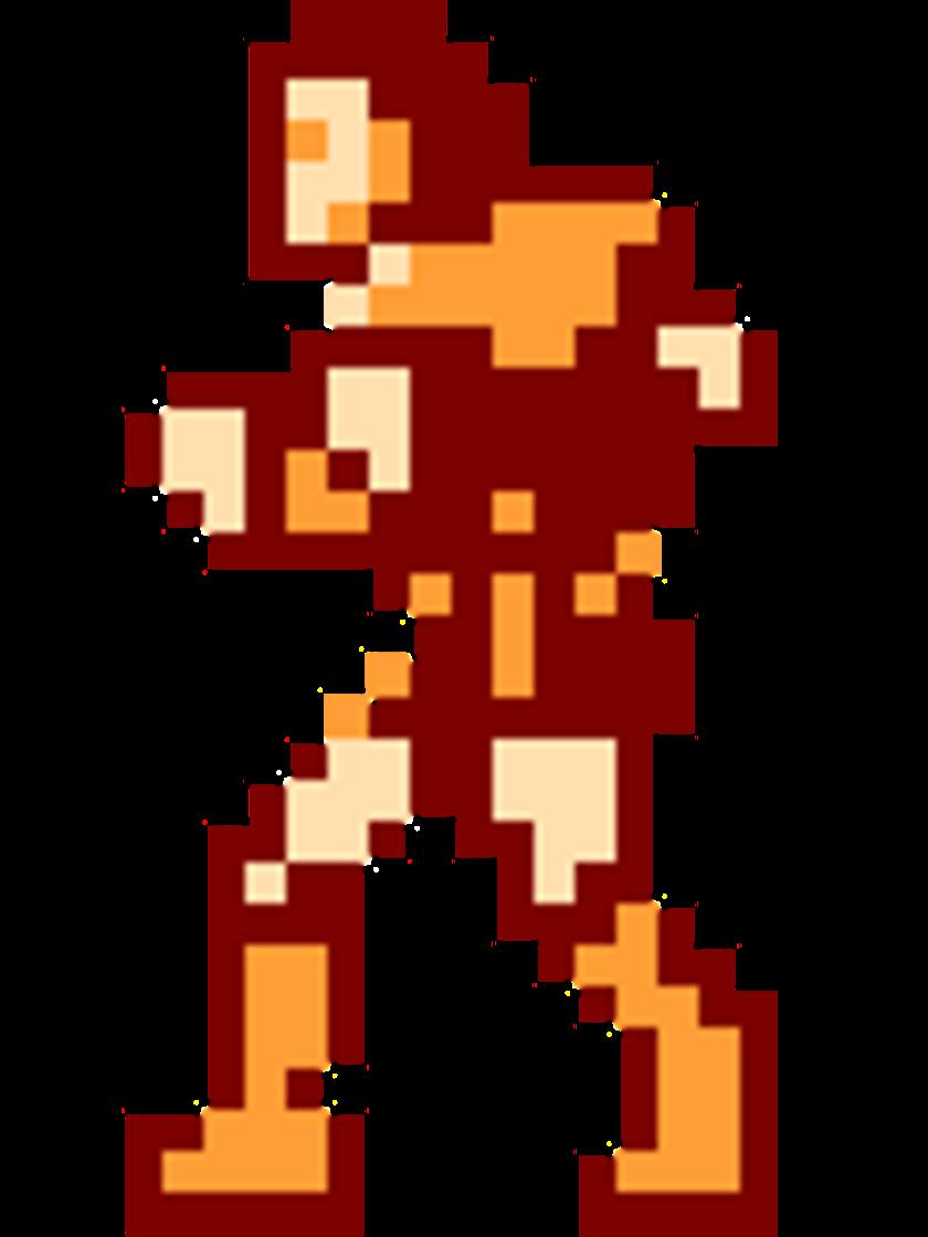 Super Smash Bros. Ultimate - simon's classic lunge sprite