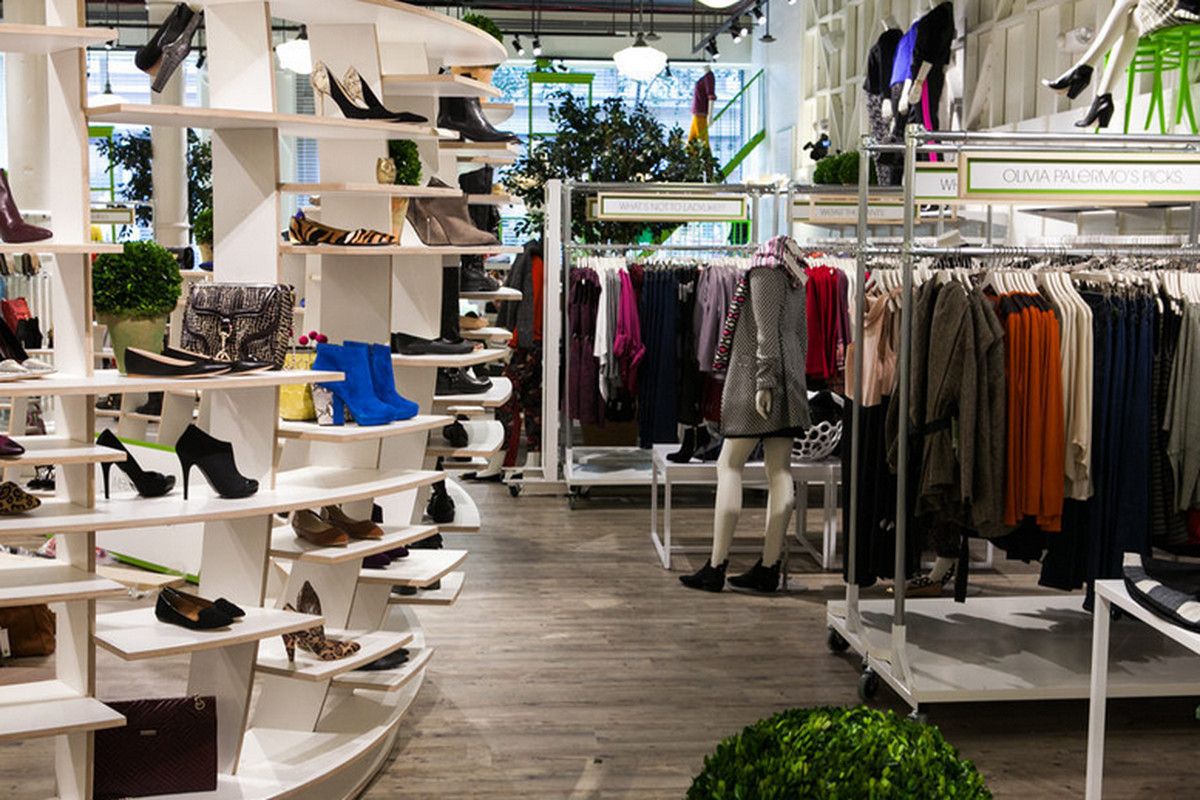 """A peek inside Piperlime's SoHo boutique, via <a href=""""http://ny.racked.com/archives/2012/09/07/piperlime.php"""">Racked NY</a>"""