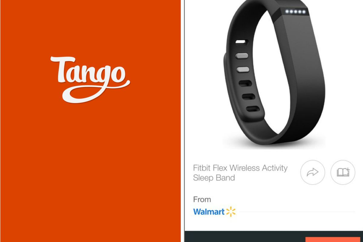47a28a1b40a Messaging App Tango Debuts Shopping Feature With Walmart, AliExpress ...