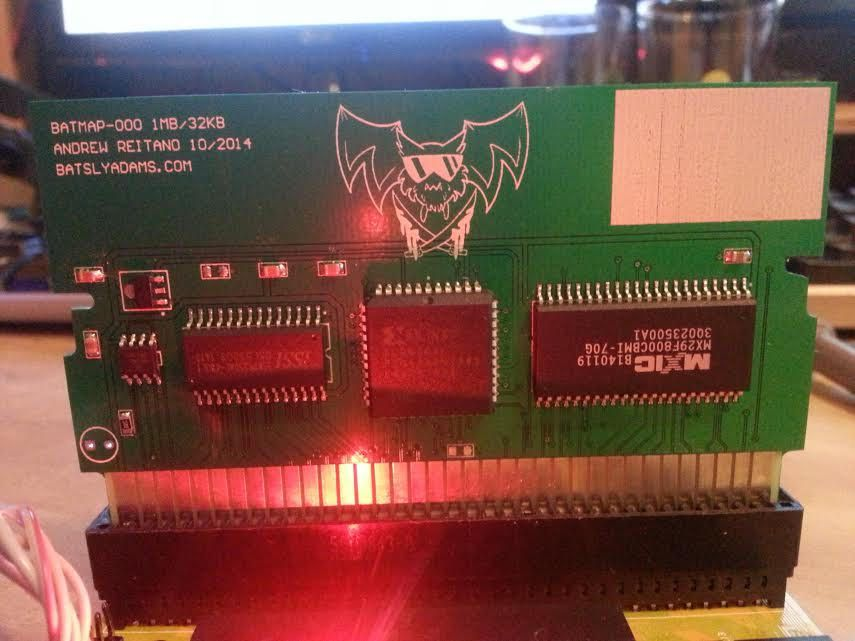 This is how you make an NES cartridge in 2016 - Polygon Nintendo Nes Wiring Schematic on nes snes, nes parts list, nes dimensions, nes map, nes dev, nes motherboard diagram, nes controller wiring, nes led, nes controller wire, nes prototype, nes power supply, nes table,