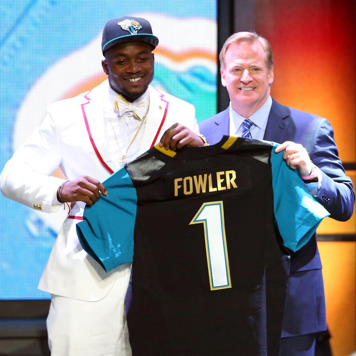 Dante Fowler, Jr. jersey for sale: Shop Fowler Jr. Jaguars jerseys ...