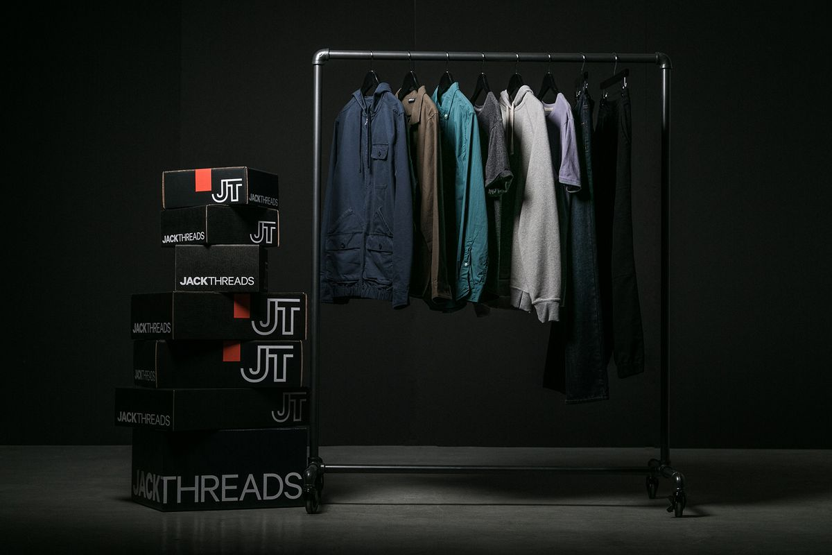 JackThreads Tryouts
