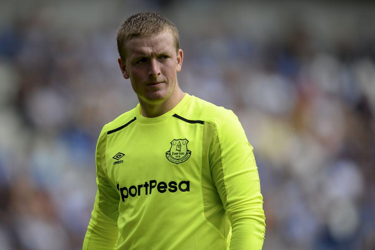 KRC Genk v Everton: Pre-Season Friendly