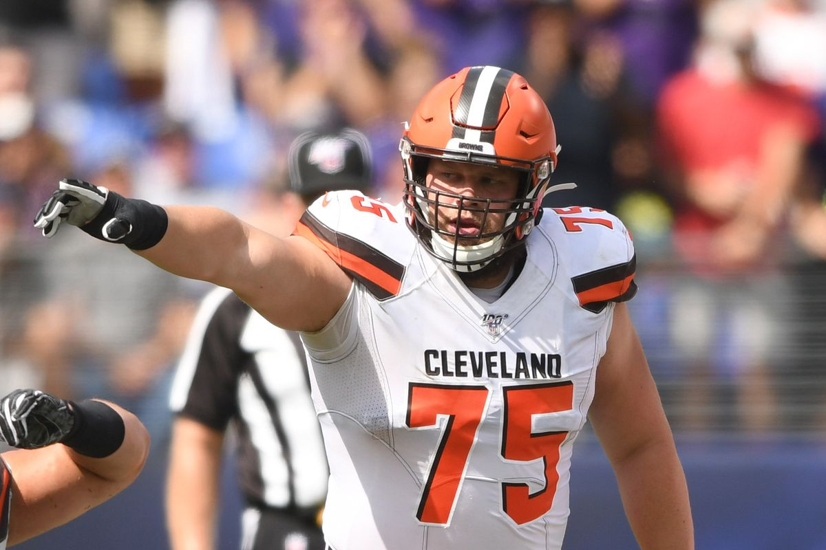 Daily Dawg Chow: Browns news (10/21/19)