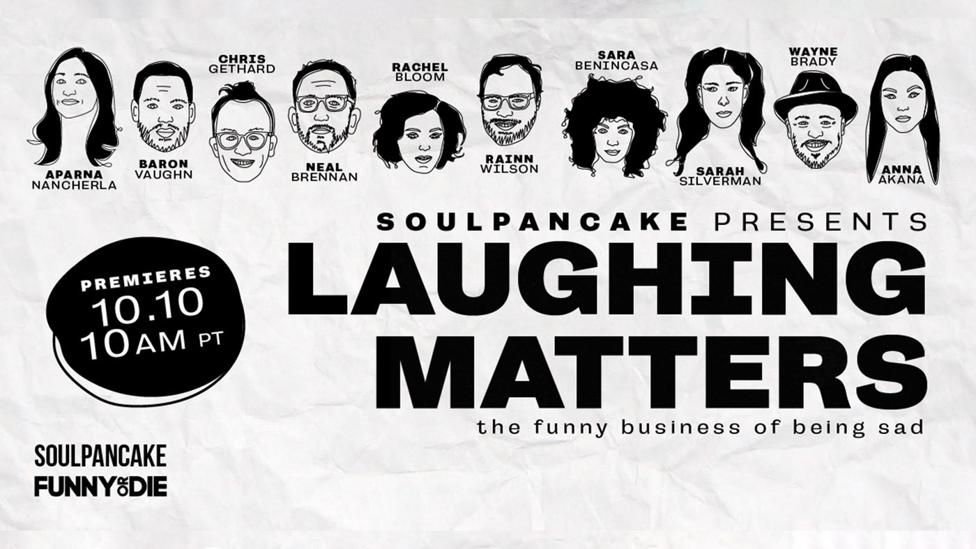 Laughing Matters | Trailer