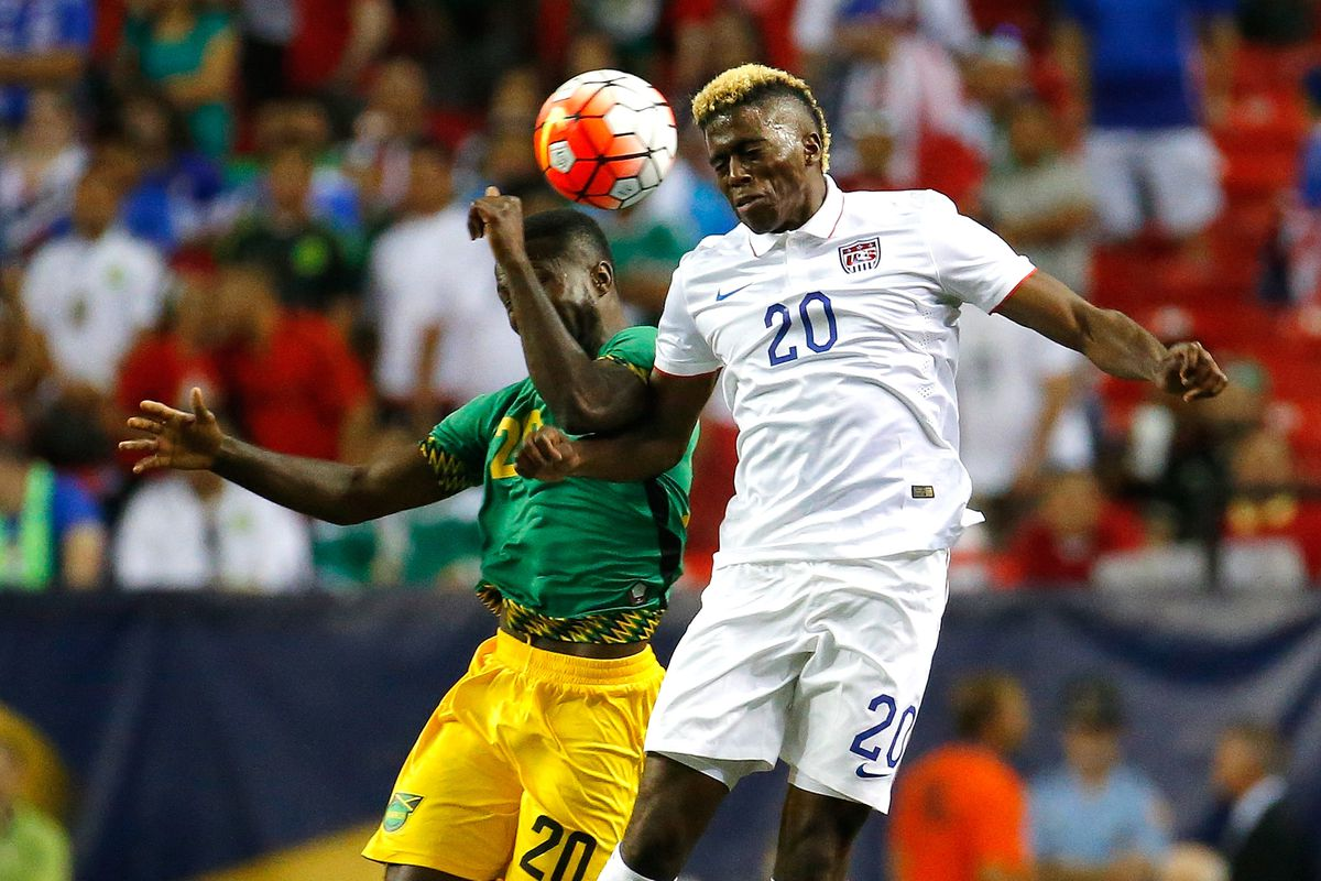 The USMNT lost in extremely disappointing fashion against Jamaica in a Gold Cup semi-final.