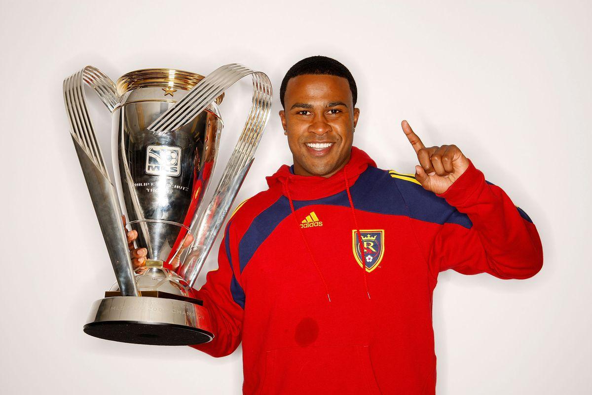 MLS Cup Portraits