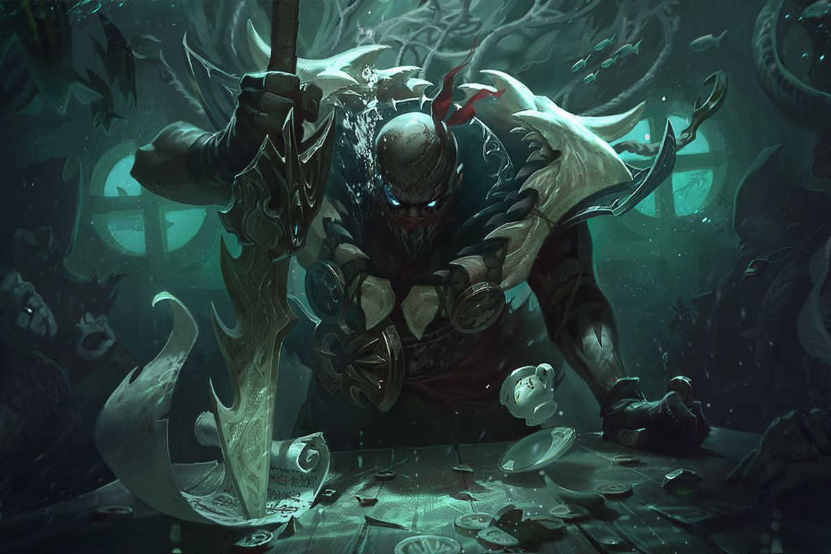 5 things you need to know about League of Legends' patch 9.23 preseason changes