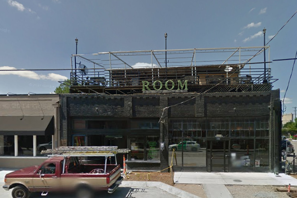 Cépage will open between The Green Room and the former Lemongrass.