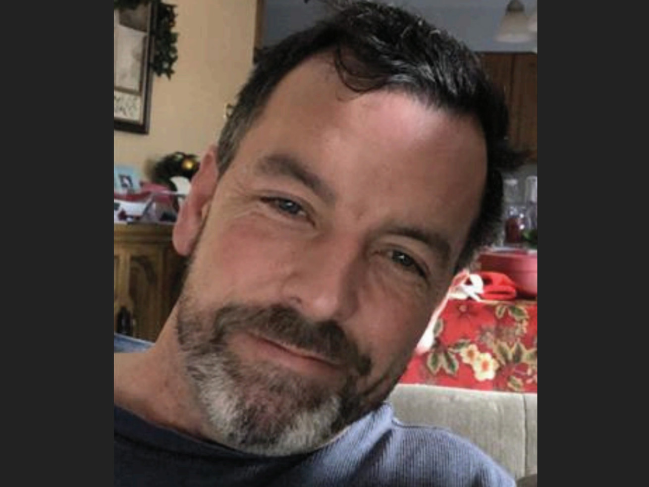 Man, 50, missing from Buena Park