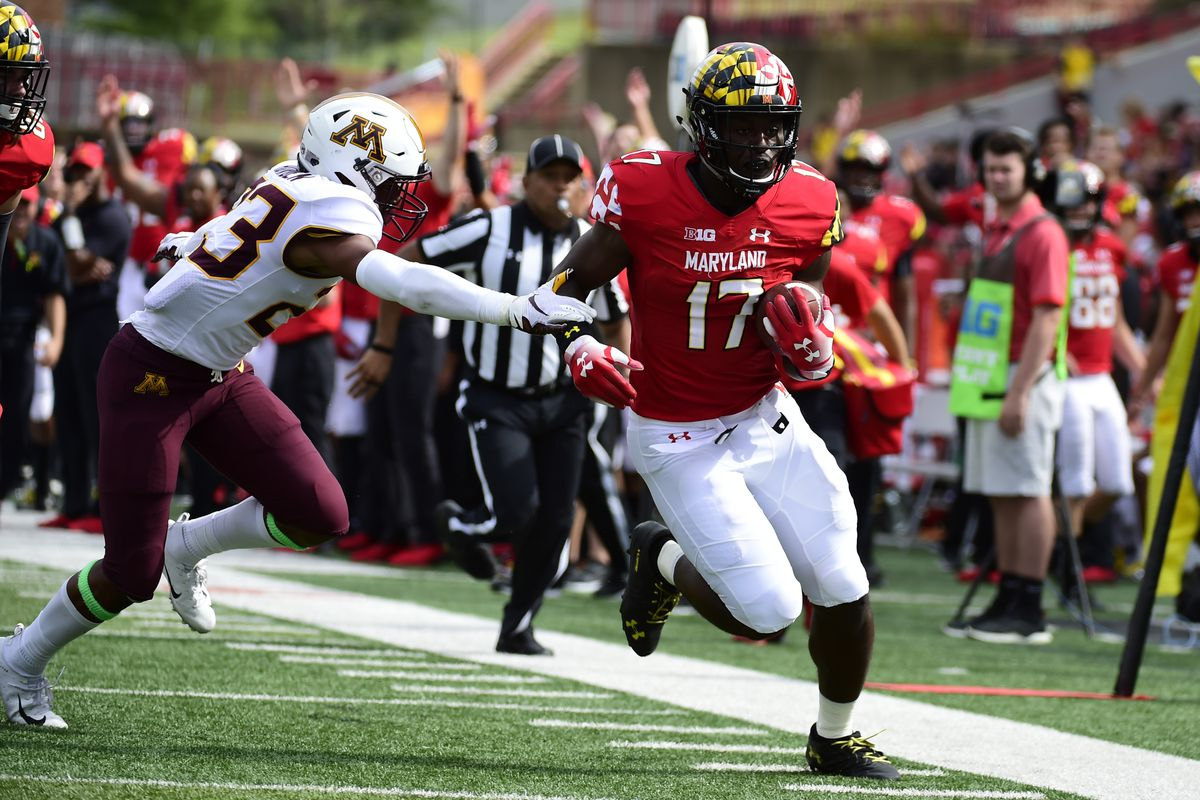 Maryland football vs  Minnesota 2018: 4 keys to Terps' easy win