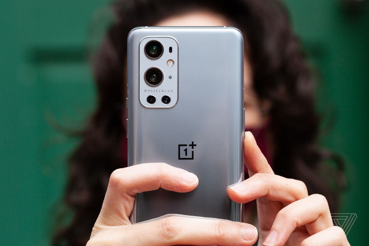 The whole camera system on the OnePlus 9 Pro is solid, but has room to improve