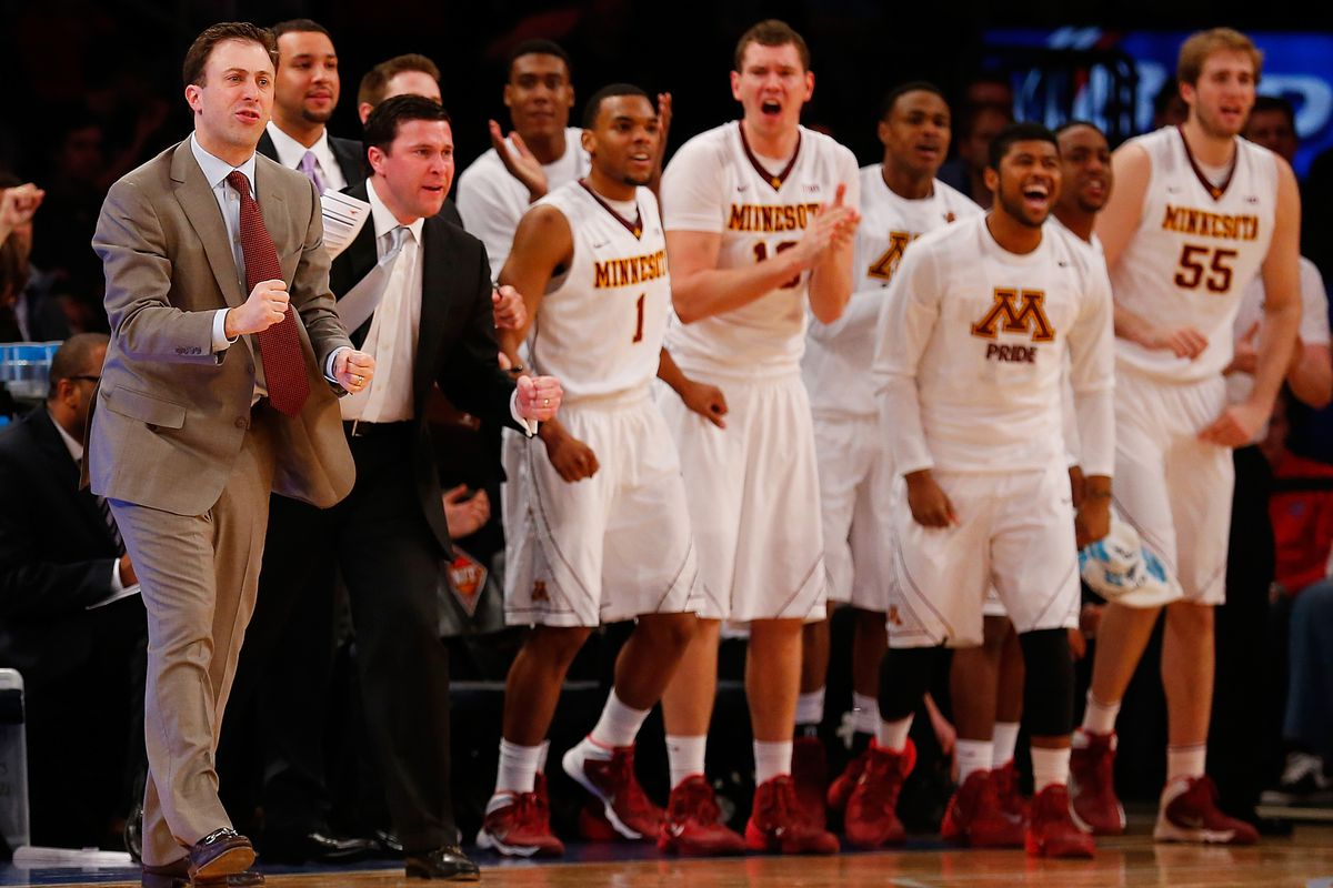 Pitino added depth to the front court today. Hope he's got a good towel-cheering game!