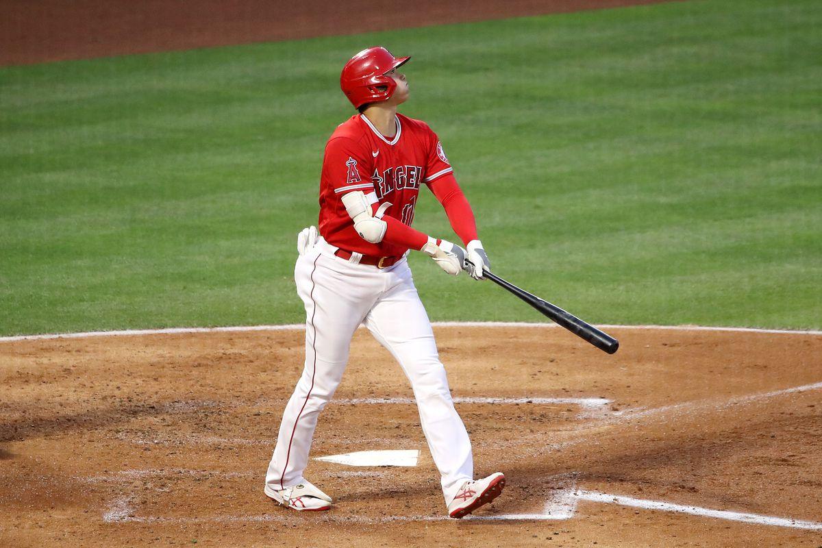 Shohei Ohtani has become the baseball marvel the world hoped he'd be -  SBNation.com
