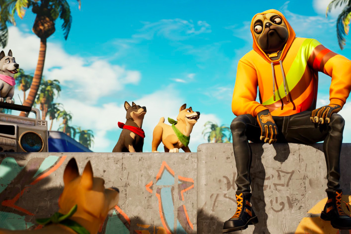 Fortnite data miners say Epic may be winning the fight over