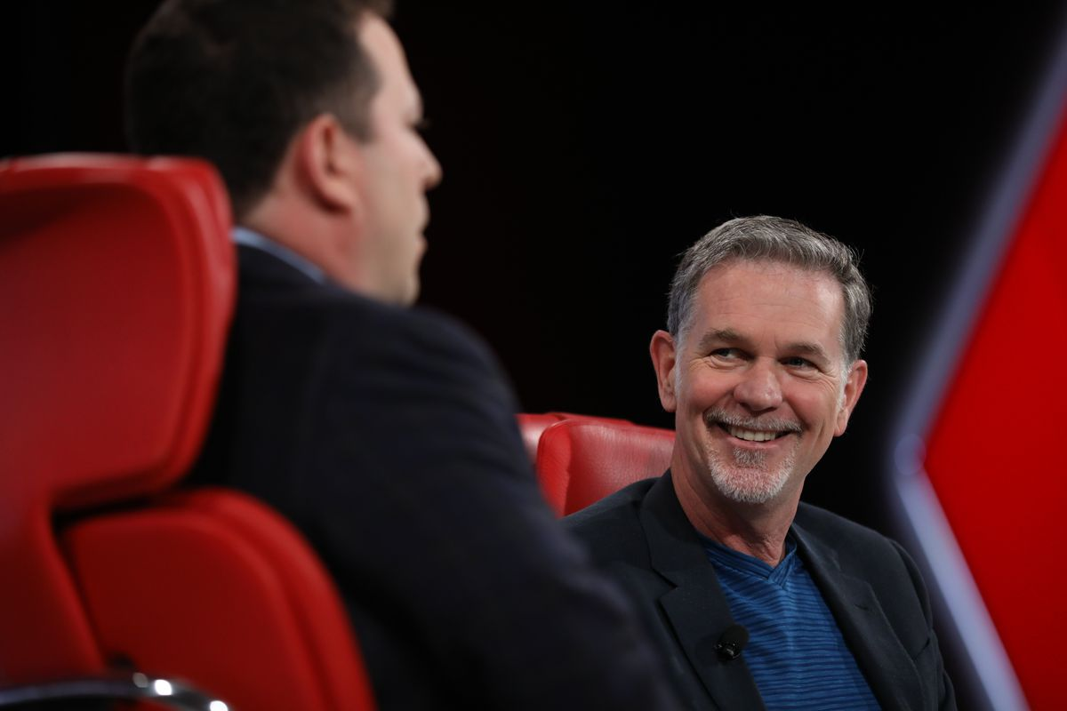 Why Netflix Decided to Back Net Neutrality After All