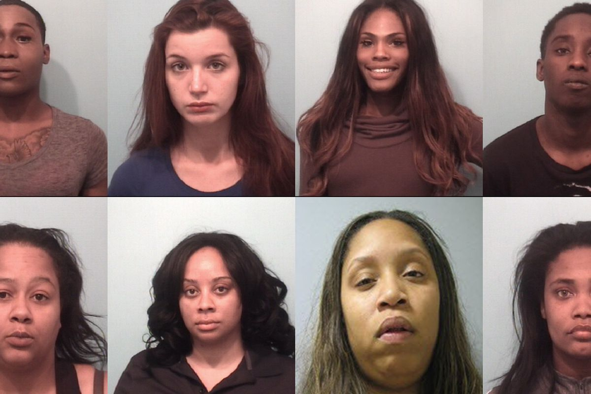 b05137436d 8 arrested in Naperville online prostitution sting - Chicago Sun-Times