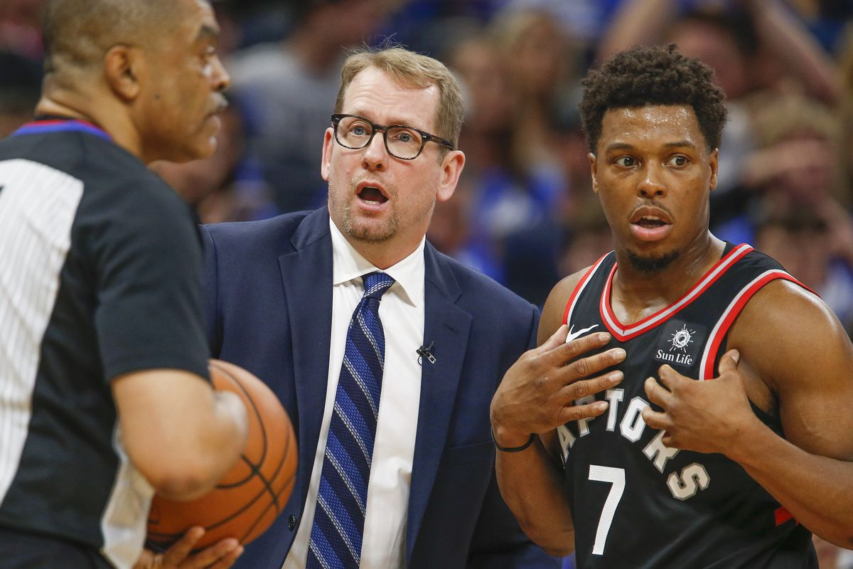 NBA News: What's been happening with the Raptors lately?