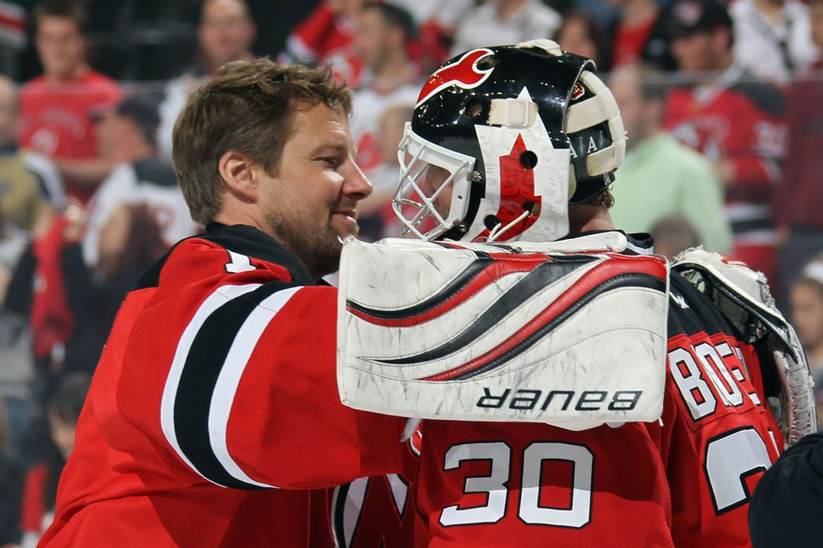 Can't wait to see these two back in net!