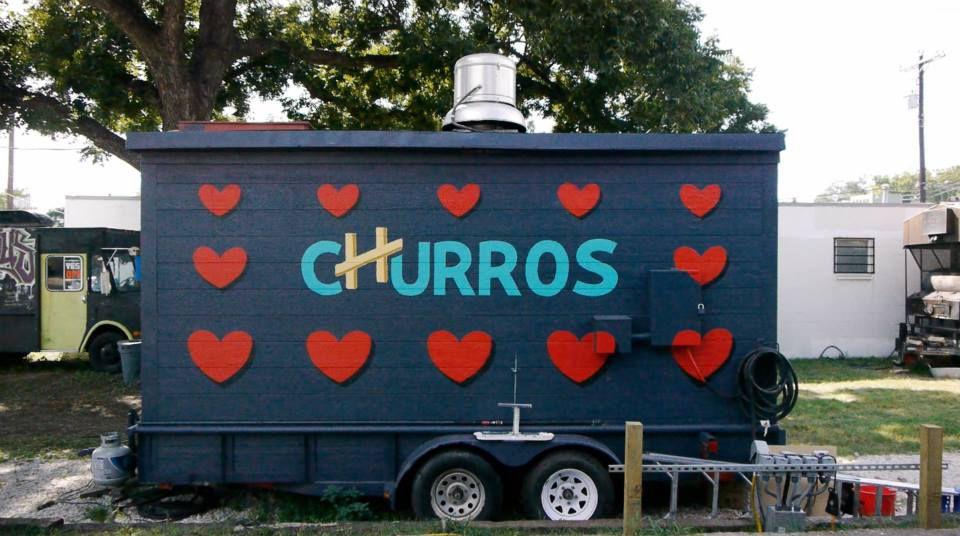 Churro Co.