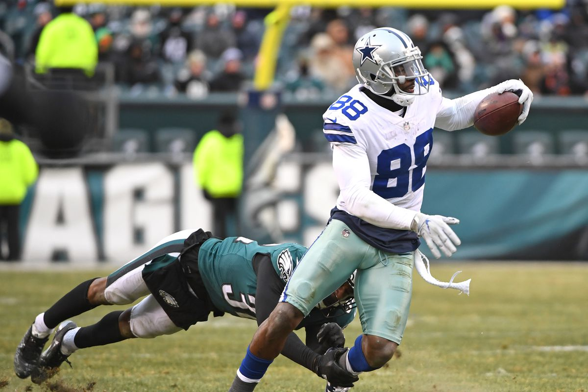 Is There Any Chance Dez Bryant Could Return To The Dallas