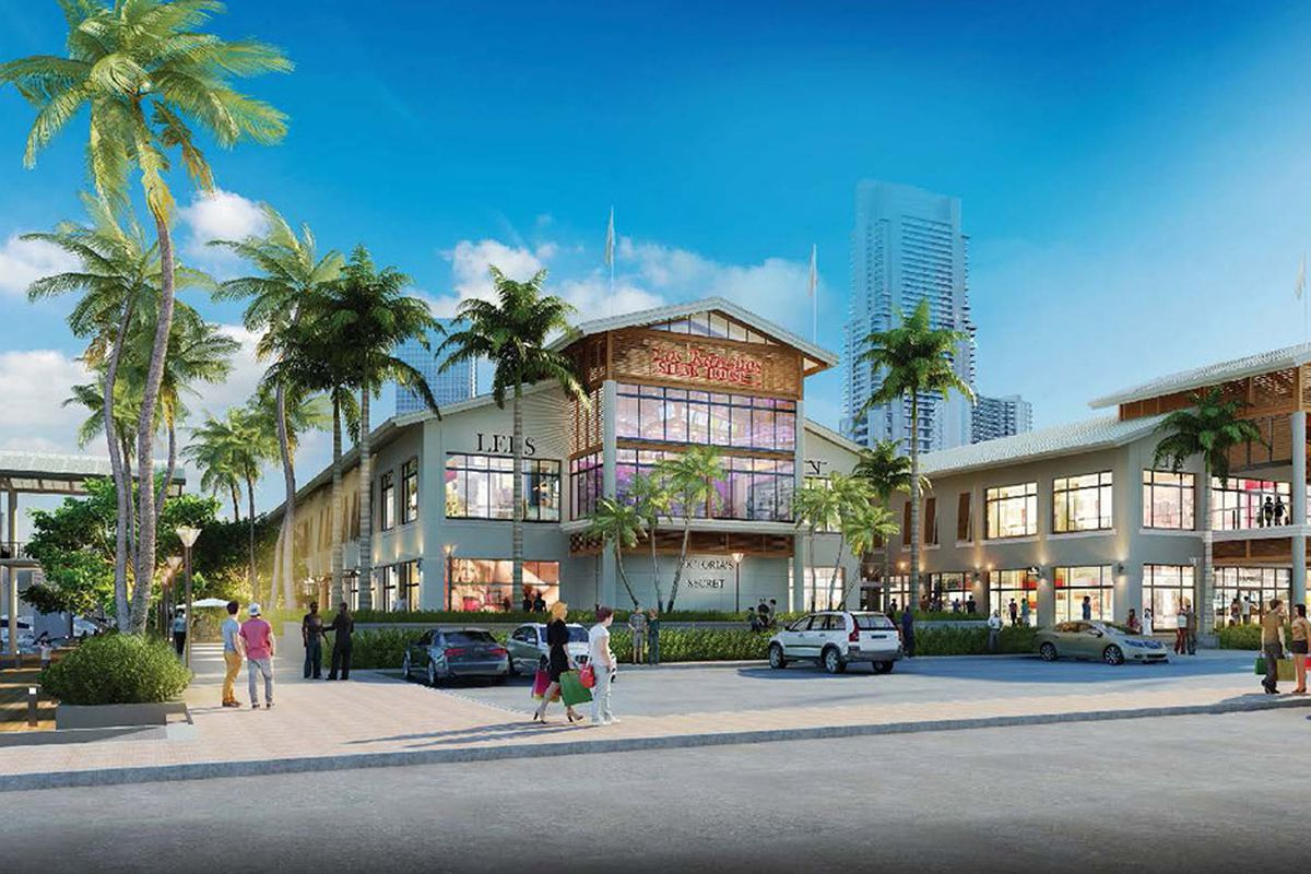 Bayside Marketplace To Undergo Much Needed Makeover In
