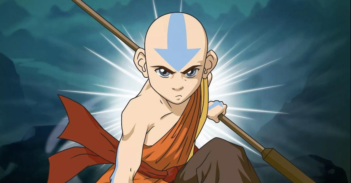 Nickelodeon creates Avatar Studios to create new Avatar, Legend of Korra content