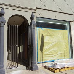 Liseanne Frankfurt's fine jewelry and lingerie boutique will open at 226 Main Street.
