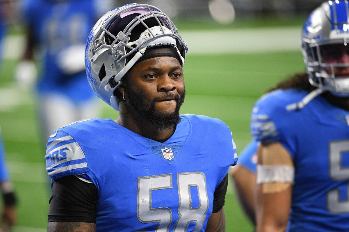 NFL: New Orleans Saints at Detroit Lions